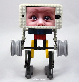 Lego Weight Lifter | by Participatory Learning