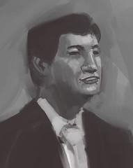 Larry H. Kang JKPP by godoframen