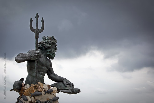 King Neptune | by Bill Adams