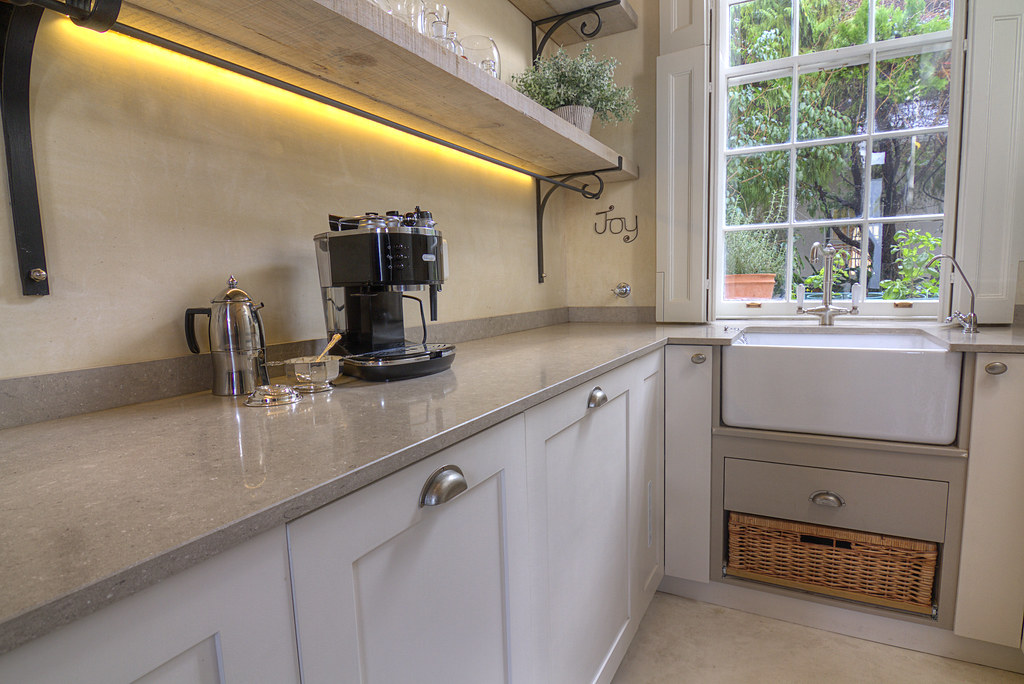 Ikea Stone Kitchen Tops