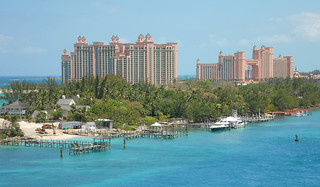 Nassau - Atlantis Resort | by roger4336