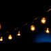 Lights at at Tacombi NYC, La Fonda Nolita - NYC