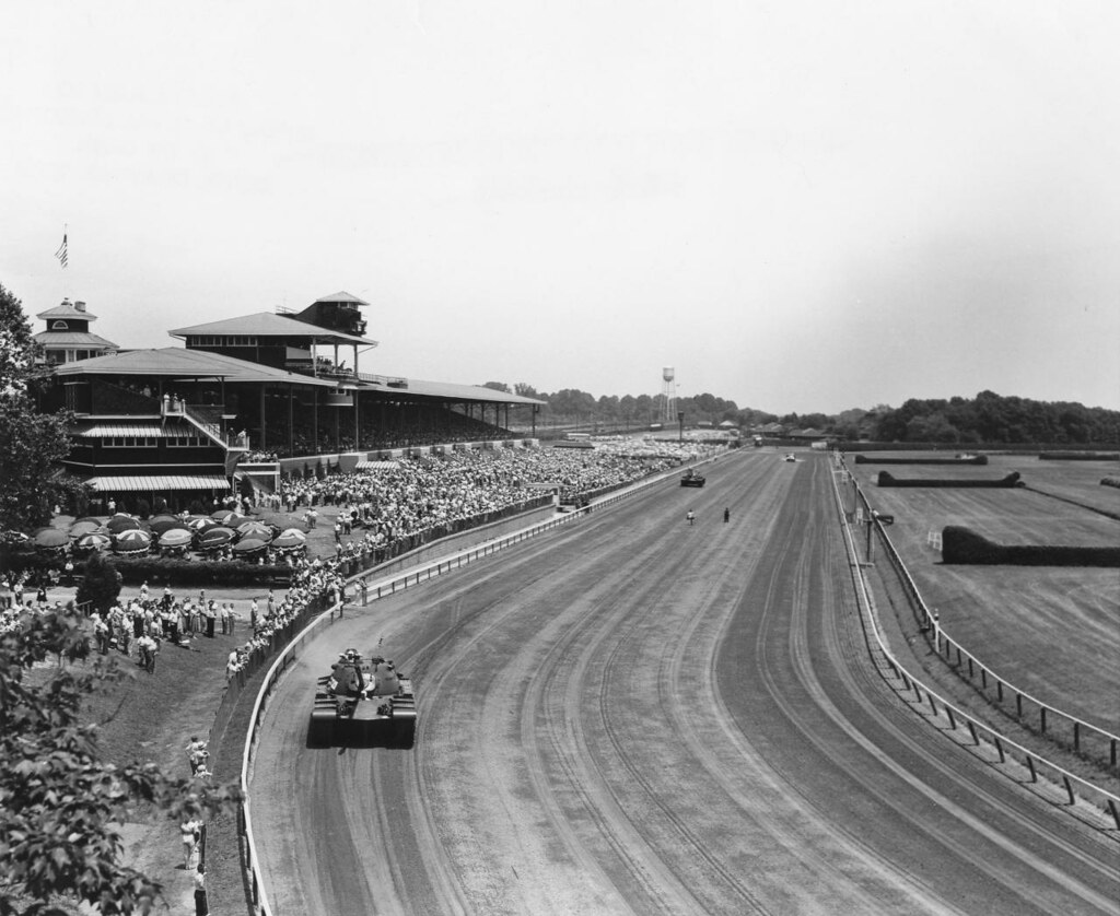 Delaware Race Track