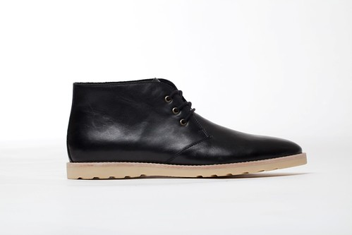White Shoe Co
