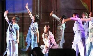 El musical mar a llega al teatro buero vallejo de alcorc n - Teatro buero vallejo alcorcon ...