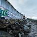 Kitsilano Shore Graffiti