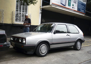 Volkswagen Golf GTI 1989 | by Alfred! ☆☆☆☆☆