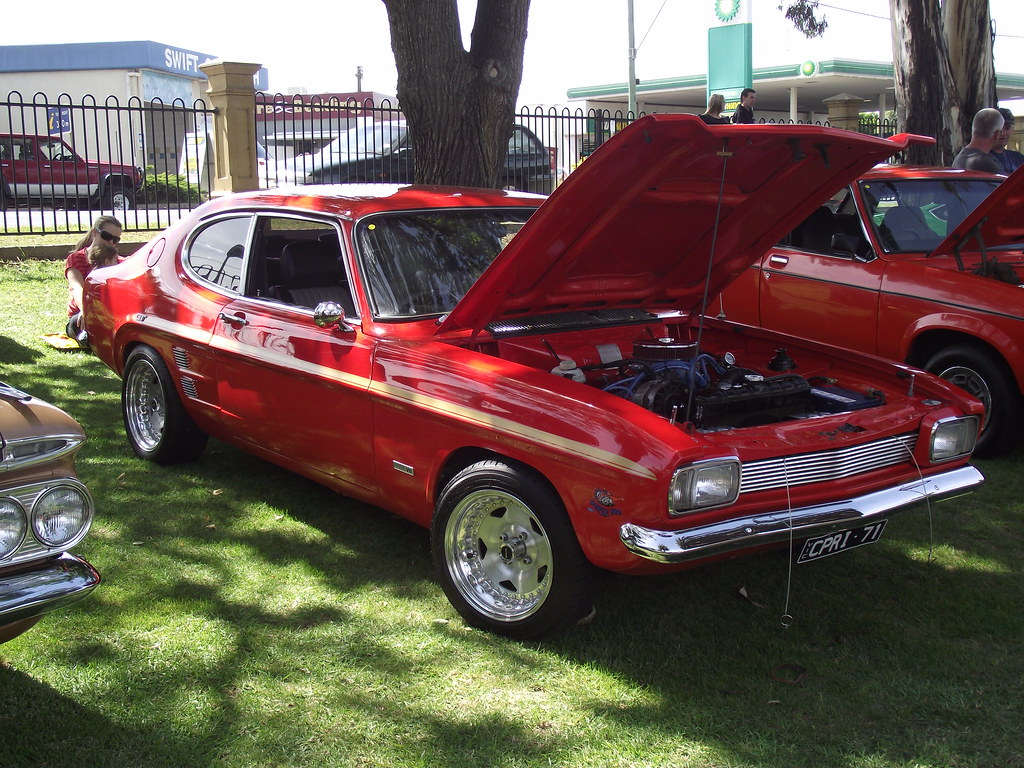1971 ford capri gt v8 this was a very stunning little. Black Bedroom Furniture Sets. Home Design Ideas