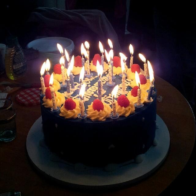 Birthday Cake Makers Cheltenham