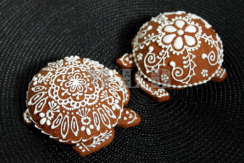 turtles | by My_ little_bakery