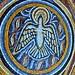 Mosaic: Church of the Transfiguration