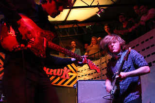 Ty Segall + White Fence | by Microgod