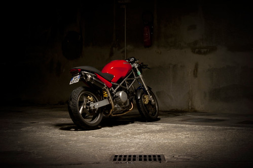 Ducati  Race Fairings