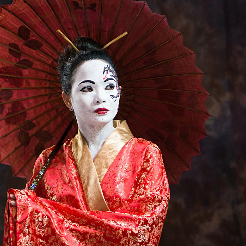 how to see geisha on budget