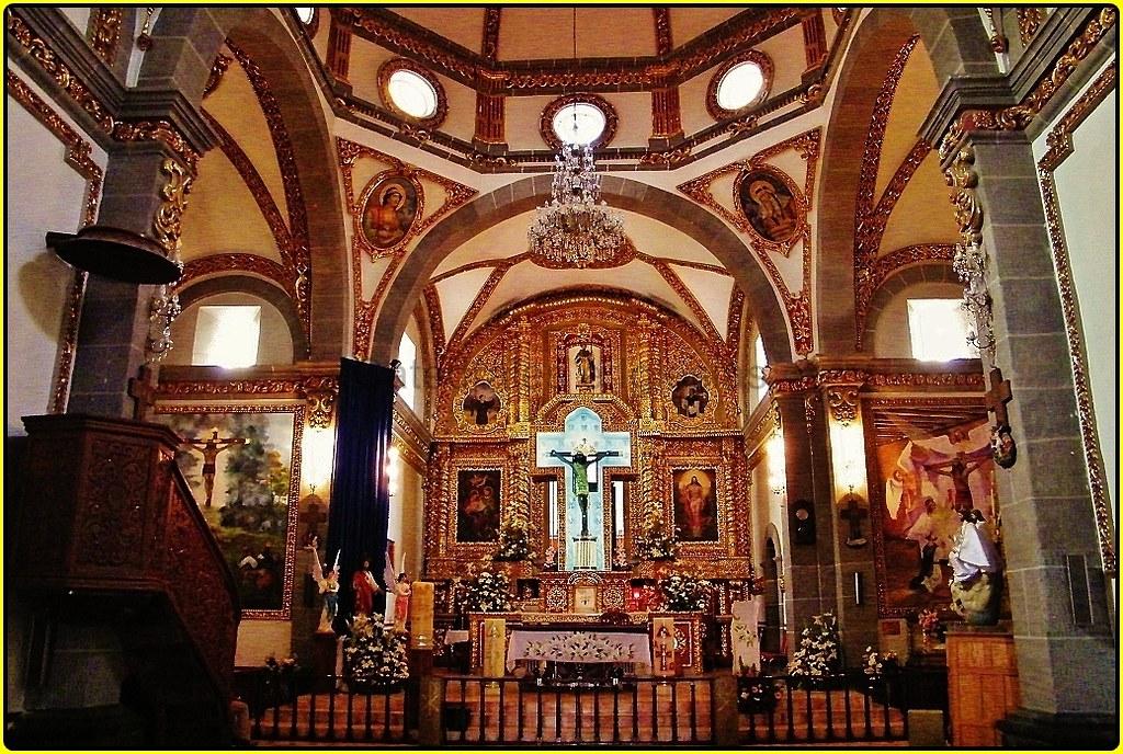 Parroquia Santo Domingo De Guzm 225 N Juchitepec Estado De M 233 X