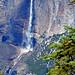 Upper Yosemite Falls DSC_0278