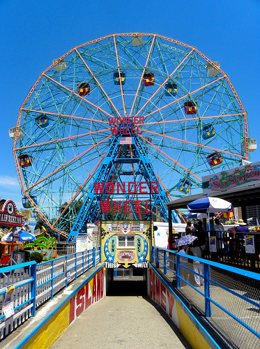 Coney Island Greetings | by Eddie C3
