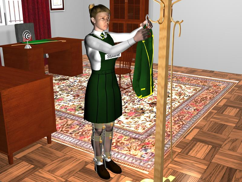 Office of humiliation part 3 - 3 3
