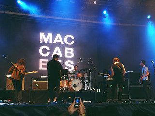 The Maccabees | by .Hysteria