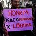 Marcha das Vadias - Curitiba