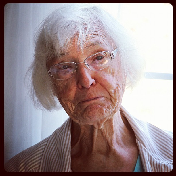 Mother, grandmother, great grandmother | bluekdesign | Flickr