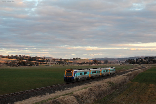 Dubbo Xplorer at Perthville field view | by kommissar_todd06