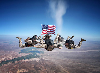 Ashes Over Yuma | by United States Marine Corps Official Page