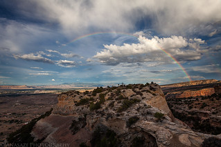 Devil's Point Rainbow | by IntrepidXJ