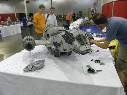 Serenity at Brickfair VA 2012 | by Rick_3691