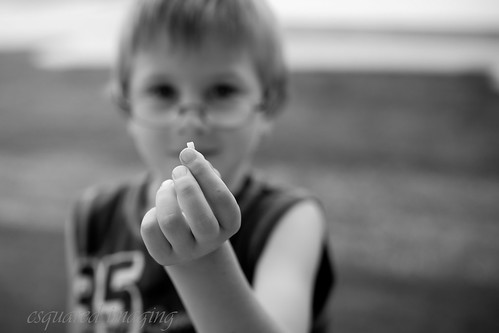 The first tooth | by csquared imaging by Corey Teeple