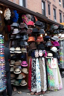 Hats | by artfulgourmetnyc
