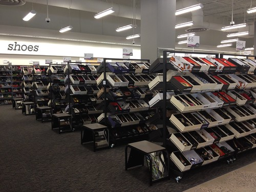 Nordstrom Rack Shoes Extended Sizes