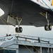 Space Shuttle Enterprise Move to Intrepid (201206060025HQ)