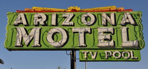 Arizona Motel | by RoadsideArchitecture.com