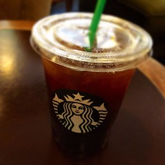 recipe: iced americano starbucks [34]