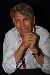 Eric Roberts | by Eva Rinaldi Celebrity and Live Music Photographer