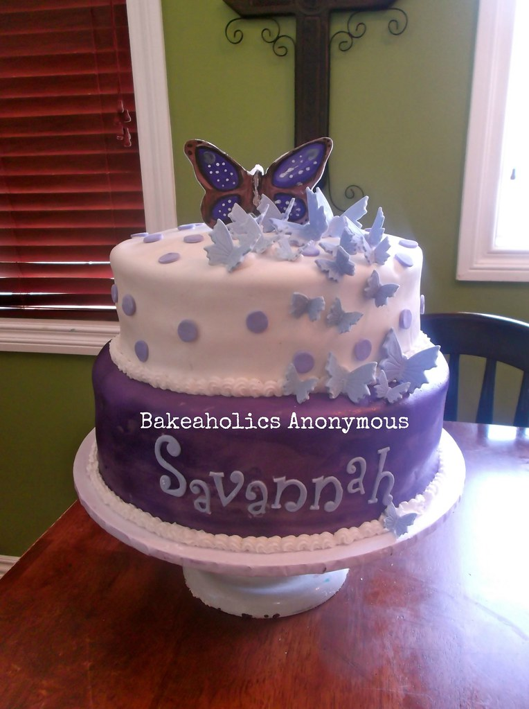 butterfly baby shower cake butterfly baby shower cake flickr
