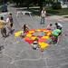 Ames Street Art - First round