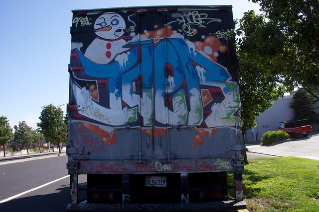 Gateway Ssf Food Truck