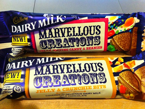 Marvellous creations | by Cle0patra