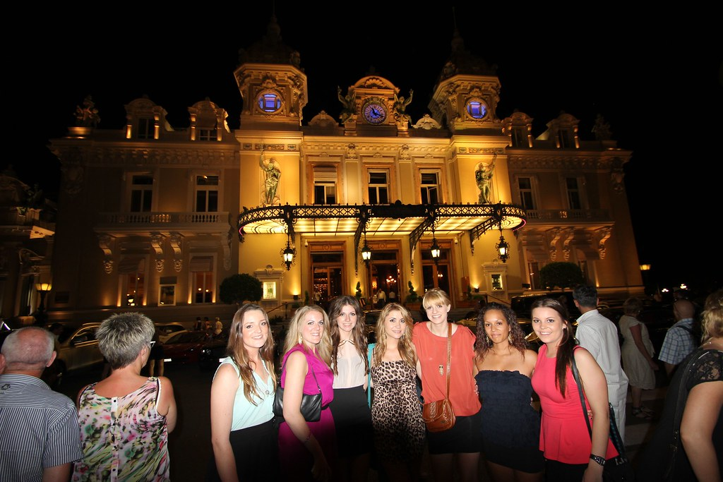 Monaco Restaurant Monte Carlo Fine Dining Fairmont Monte