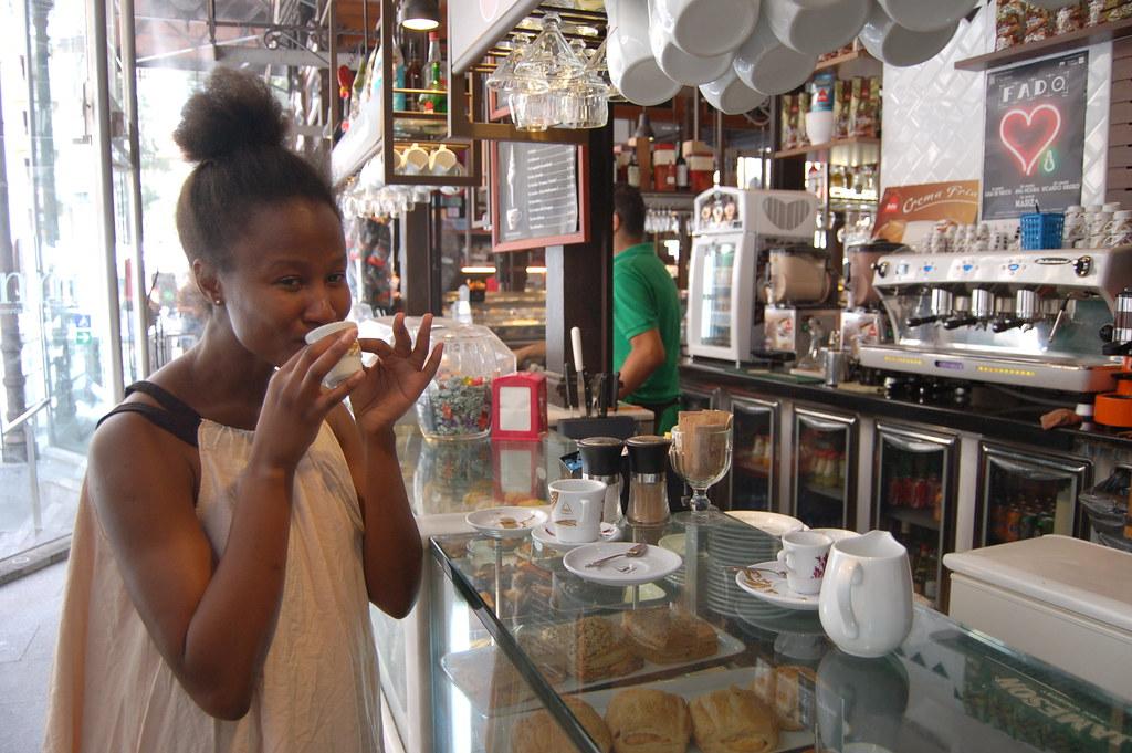 San Miguel Cafe Springfield Va Hours