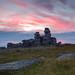 Staple Tor Sunset