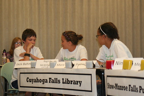 Battle of Books 21 | by Stow-Munroe Falls Public LibraryOH
