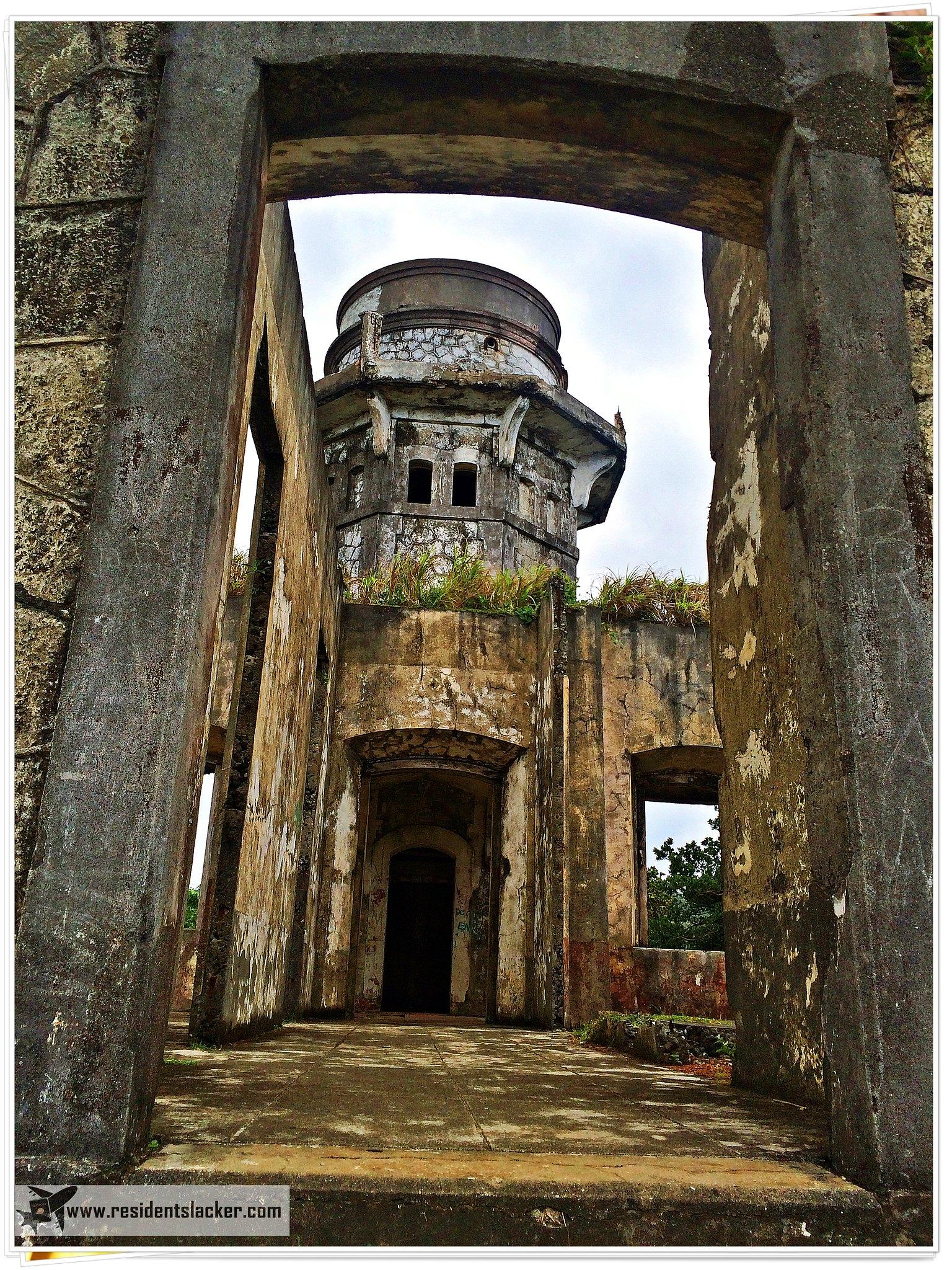 Cape Engano Lighthouse, Palaui, Cagayan Valley, PH - 2015