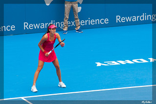 Ivanovic vs Safarova | by Keidub