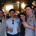 Empire Brewing crew: Tim Butler, Dave Katleski, Olivia Cerio, Mike Feeney and Kati Stadum