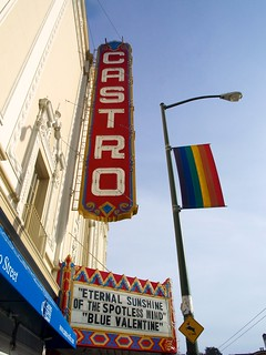 Castro Theater | by lau rey