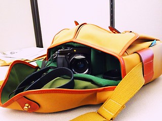 [Explore] What's in my Camera Bag 2.0 | by rage_cat
