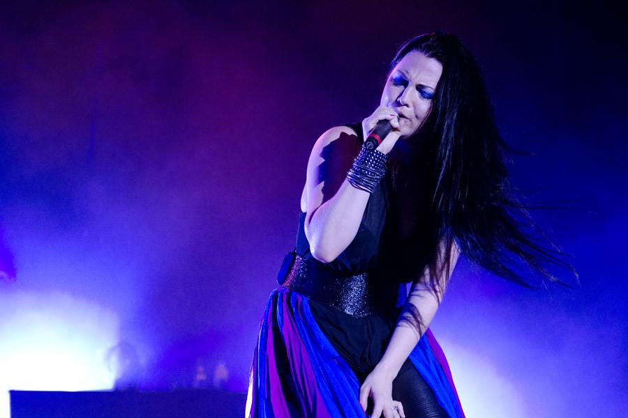 Evanescence Tour  Presale Code
